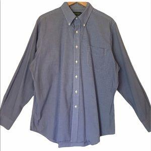 Ralph Lauren Button Down Shirt 17 34/35